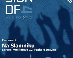 Koncert: Na Slamníku - 15.10.2013 od 19,30
