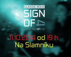 Koncert: Na Slamníku - 11.10.2014 od 19,00