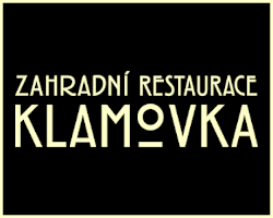 Koncert: Klamovka - 11.10.2019 od 20.00