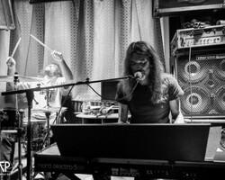 Kulturně.com: Sign of 4. Blues rock jako řemen zněl Kechrovkou
