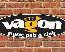 Koncert: Vagon Music Pub & Club - 08.01.2020 od 21.00